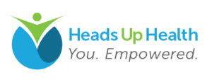 Heads Up Health - Empower Yourself