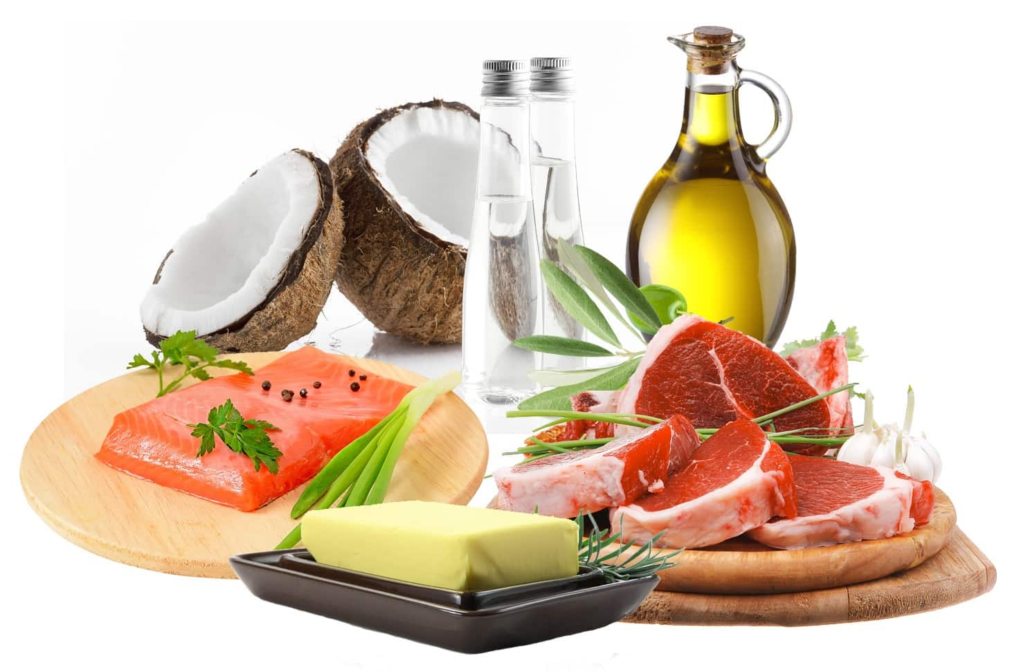 Ketogenic Diet – The First 30 Days