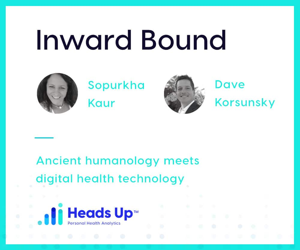 Inward Bound – Facebook Live with Dave Korsunsky and Sopurkha Kaur – Habits for Better Sleep